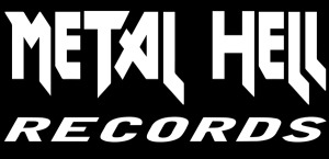 Metal Hell Records logo by Josh Cook (2012)